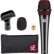 0 SE ELECTRONICS V3 Microfono Dinamico per Live
