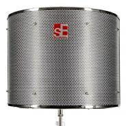 sE Electronics Reflexion Filter Pro - Filtro Acustico per Registrazioni Live
