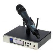 Sennheiser ew 100 G4 865 S A1-Band - Radiomicrofono UHF
