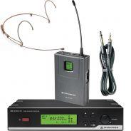Sennheiser xsw 72 special headset