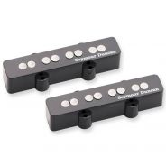 Seymour Duncan Set Quarter Pound Jazz Bass