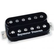 Seymour Duncan SH-11 Custom Custom Black - Pickup Humbucker per Elettrica