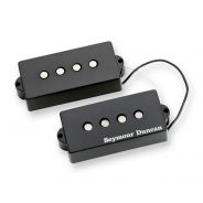 Seymour Duncan SPB-2 Hot P-Bass - Pickup per Basso Elettrico 4 Corde