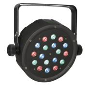 Showtec Club Par 18/1 RGB - Par LED