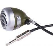 0-SHURE 520DX - MICROFONO P