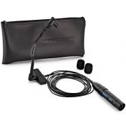 Shure Beta 98H/C - Microfono Miniaturizzato per Fiati e Percussioni