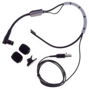 SHURE SM35 TQG Microfono headset kit completo