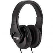 Shure SRH240A - Cuffie Professionali HiFi per Mp3 e Musica