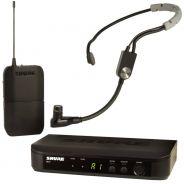 Shure BLX14E/SM35 M17 - Radiomicrofono Archetto