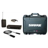 SHURE Pack Sistema Wireless per Chitarra/Basso / Case / Cavo Audio XLR/XLR Bundle