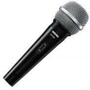 Shure SV 100 - Microfono Dinamico per Voce B-Stock
