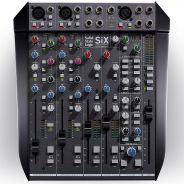 Solid State Logic SiX - Mixer Analogico 6Ch