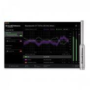 Sonarworks SoundID Reference per Monitor e Cuffie con Microfono