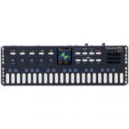 Sonicware ELZ_1 Sintetizzatore Digitale Portatile con 9 Motori di Sintesi