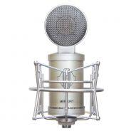 SONTRONICS MERCURY - Microfono Valvolare Cardioide Multi-Pattern