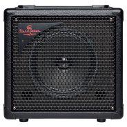1 Soundsation Red Spark-15 Amplificatore Combo per Basso Elettrico 15W
