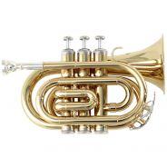 Soundsation STPGD-10P Tromba pocket in Sib
