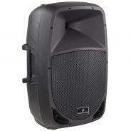 Soundsation GO-Sound 15A - Cassa Attiva 880W B-Stock