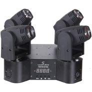 Soundsation MHL-4H - 4 Teste Mobili in 1 B-Stock