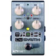 Source Audio SA249 C4 Synth - Sintetizzatore a Pedale per Chitarra e Basso