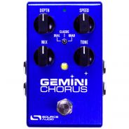 Source Audio SA242 Gemini Chorus - Pedale Effetto Chorus per Chitarra Elettrica