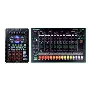 ROLAND SP404A + TR8 - Campionatore + Drum Machine
