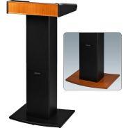 Monacor SPEECH-100 Leggio professionale con sistema wireless