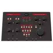 Interfaccia Audio USB SPL Crimson 3 Black