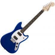Chitarra Elettrica Fender Squier Bullet Mustang HH Imperial Blue