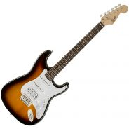 Squier Bullet Stratocaster HSS Brown Sunburst