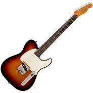 Chitarra Elettrica Fender Squier Classic Vibe '60s Custom Esquire 3-Color Sunburst