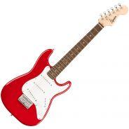 Squier Mini Stratocaster Dakota Red 3/4 per Bambini