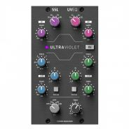 Solid State Logic UltraViolet EQ Serie 500