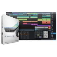 Presonus Studio One 4 Artist Crossgrade da Notion