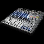 PRESONUS STUDIOLIVE AR12 - Mixer USB 12 Canali