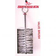Superslick VCB - Spazzolino per Valvole Ottoni