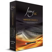 Synthogy Ivory II American Concert D - Software di Produzione Musicale
