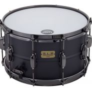 1 Tama LST148 Big Black Steel Rullante 14 x 8