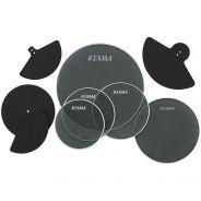 Tama SPP522C - Kit Pelli Mesh + Sordine Piatti per Batteria Standard