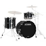1 Tama WBS32RZS-PBK Kit Fusti per Batteria Acustica Piano Black