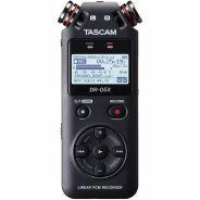 Tascam DR 05X - Registratore Stereo Digitale Palmare