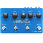 TC Electronic Flashback 2 x4 - Pedale Delay e Looper