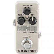 TC Electronic Mimiq Mini Doubler - Pedale Doubler per Chitarra