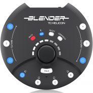 TC Helicon Blender - Mixer Analogico Portatile 12 In / 8 Out con Interfaccia Audio USB