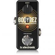 TC Electronic BodyRez - Preamplificatore per Chitarra Acustica