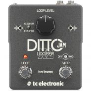 Pedale per Chitarra TC Electronic Ditto Jam X2 Looper