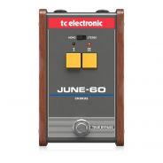 TC Electronic June 60 - Chorus per Chitarra Elettrica