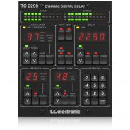 TC Electronic TC2290 DT - Effetto Delay Desktop
