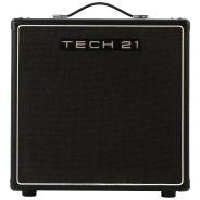 Tech 21 EX112 - Cabinet Passivo Griglia Nera 1x12 100W 8 Ohm