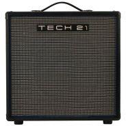Tech 21 EX112 - Cabinet Passivo Bordo Griglia Blu 100W 8 Ohm